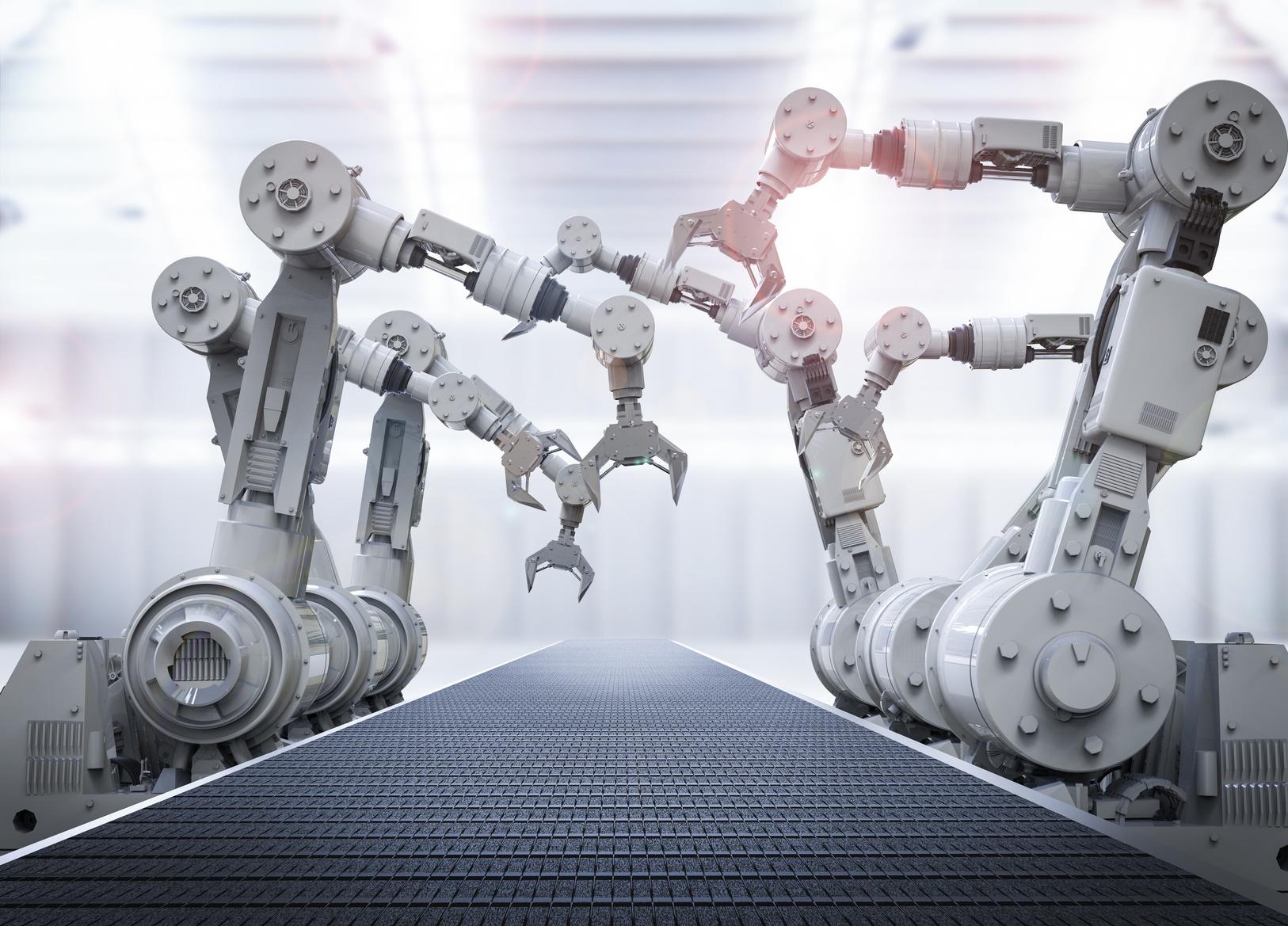 Robotica nell'indirizzo di Elettronica: una possibilità in più al Geymonat